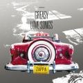 Album Greasy Love Songs