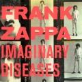 Album Imaginary Diseases