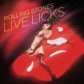 Album Live Licks