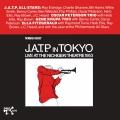 Album JATP In Tokyo, Live At The Nichigeki Theatre 1953