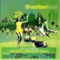Album Brazilian Fever: Brazilian Grooves