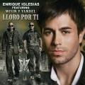 Album Lloro Por Ti - Remix