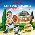 Album Tanz Den Rehakles/Not Without Us