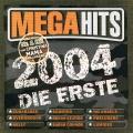 Album Megahits 2004_Die Erste / Austrian Version