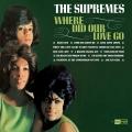 Album Where Did Our Love Go: 40th Anniversary Edition