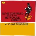 Album Costello: My Flame Burns Blue