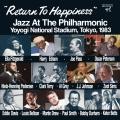 Album Return To Happiness: Jazz At The Philharmonic, Yoyogi National S