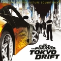 Album The Fast And The Furious: Tokyo Drift