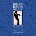 Album Chronicles - The Complete Prestige Recordings 1951-1956