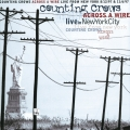 Album Across A Wire - Live From New York