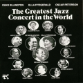 Album The Greatest Jazz Concert In The World