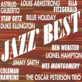 Album Jazz Best