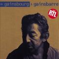 Album De Gainsbourg A Gainsbarre