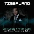 Album Morning After Dark