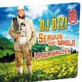 Album Servus die Wadln