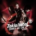 Album Zimmer 483 - Live In Europe