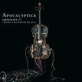 Album Amplified - A Decade Of Reinventing The Cello