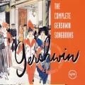 Album The Complete Gershwin Songbooks