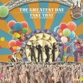 Album The Greatest Day. Take That Present The Circus Live