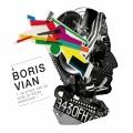 Album Boris Vian, On N'Est Pas Là Pour Se Faire Engueuler!