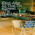Album All That I'm Allowed (I'm Thankful)