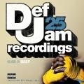 Album Def Jam 25, Vol. 24 - Beef