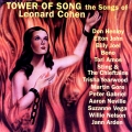 Album Tower Of Song - The Songs Of Leonard Cohen