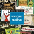 Album Composers On Broadway
