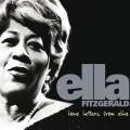 Album Love Letters From Ella - The Never-Before-Heard Recordings
