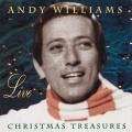 Album Live - Christmas Treasures