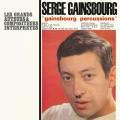 Album Gainsbourg percussions