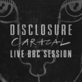 Album Caracal Live BBC Session