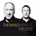 Album Wire & Glass
