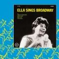 Album Ella Sings Broadway