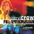 Album Sheryl Crow And Friends Live From Central Park