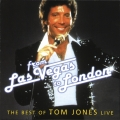 Album From Las Vegas To London - The Best Of Tom Jones Live