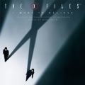 Album X Files - I Want To Believe / OST