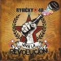 Album Viva La Revolución