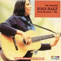 Album The Essential Joan Baez Live - The Electric Tracks