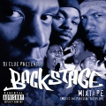 Album DJ Clue Presents: Backstage- Mixtape (Music Inspired By The Film