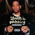 Album Streets Is Watching
