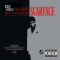 Album Def Jam Recordings Presents Music Inspired By Scarface