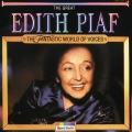 Album The Great Edith Piaf