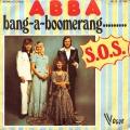 Album Bang-A-Boomerang / S.O.S.