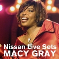 Album Macy Gray : Nissan Live Sets on Yahoo! Music