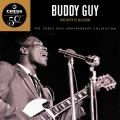 Album Buddy's Blues