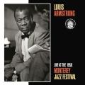 Album Live At The 1958 Monterey Jazz Festival