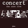 Album Concert - The Cure Live