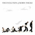 Album The Evolution of Robin Thicke