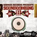 Album Soundbombing - Vol. III